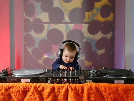 <i>DJ Hero</i> On Its Way