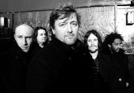 Elbow Announce North American Dates, Play Toronto