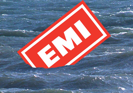 Troubled EMI in Talks to License Its Back Catalogue to Rival Labels