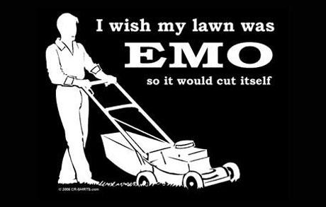 "British Experts Call ""Emo"" A Word Parents Should Fear"