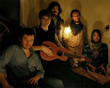 "Fleet Foxes ""Will Never, Ever Sign To A Major Label"""