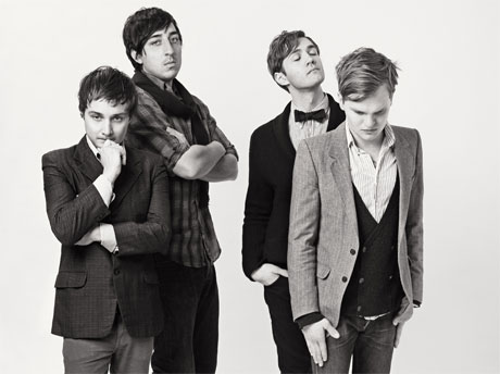 Grizzly Bear Soundtrack New Philip Seymour Hoffman Film
