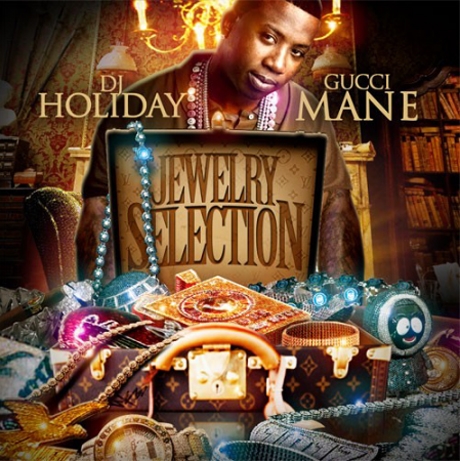 Gucci Mane <i>Jewelry Selection</i> Mixtape