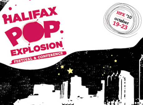 Halifax Pop Explosion Announces Initial Lineup with the New Pornographers, the Hold Steady, High on Fire, Sloan