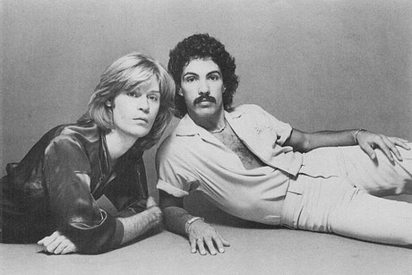 "Hall & Oates ""Out of Touch"" (Action Jackson Remix)"
