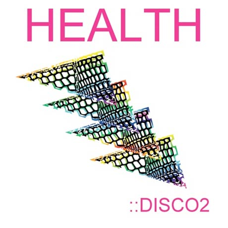 HEALTH Return with Remix LP Featuring Crystal Castles, CFCF, Javelin