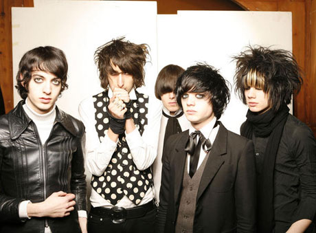 The Horrors Return to North America for Headlining Tour, Play Vancouver, Montreal and Toronto
