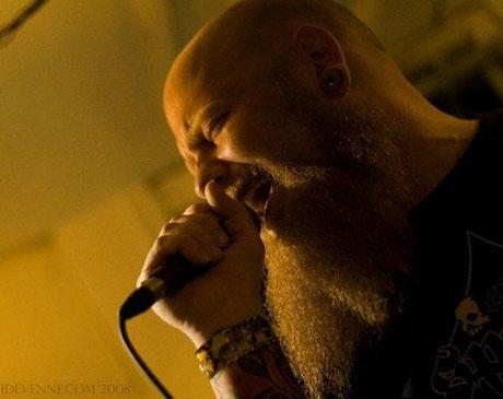 Iron Giant / Bastard Child Death Cult / Dutch Oven Bovine Sex Club, Toronto ON March 21