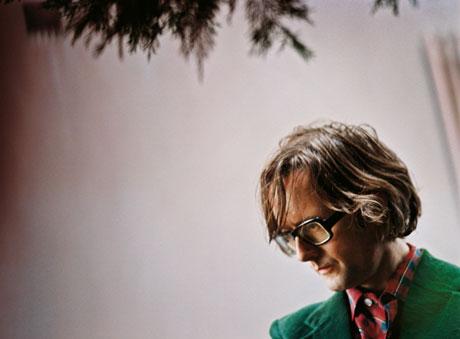 Jarvis Cocker Recording New Album With Steve Albini