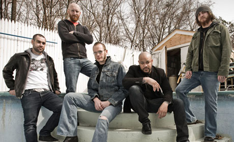 Killswitch Engage Name Album, Set Release Date