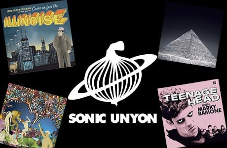 Sonic Unyon Distribution