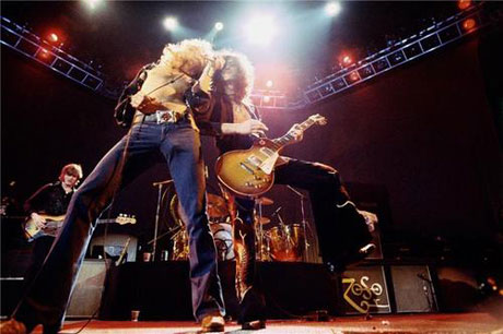 Jimmy Page Reveals He Would Never Tour Without Robert Plant