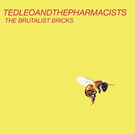 Details on Ted Leo's Matador Debut