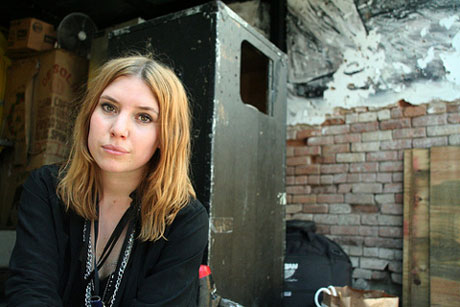 Lykke Li Comes Back To North America For 2009 Tour