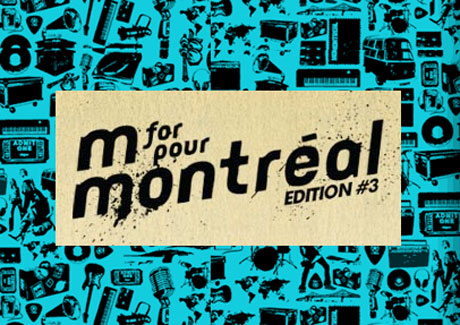 M for Montreal Set Shines Spotlight On Canadian Talent