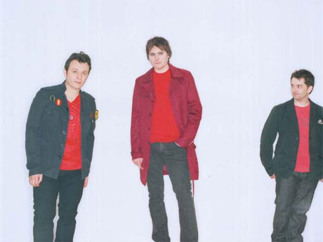 Manic Street Preachers' Nicky Wire Wanted To Scrap New Album