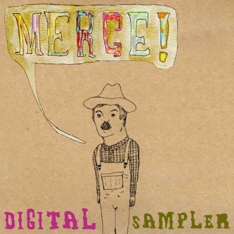 Various <i>Merge Records 2010 Digital Sampler</i>
