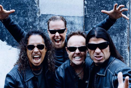 "Metallica ""Enter Sandman"" (Jazz version)"