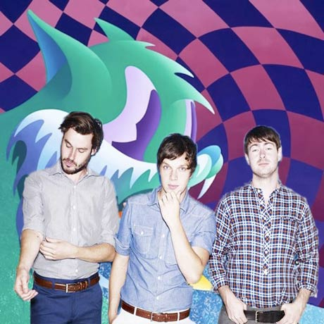 "Beefs 2010: Friendly Fires Call MGMT's <i>Congratulations</i> ""Any Old Acoustic Music Played in Anyone's Bedroom"""