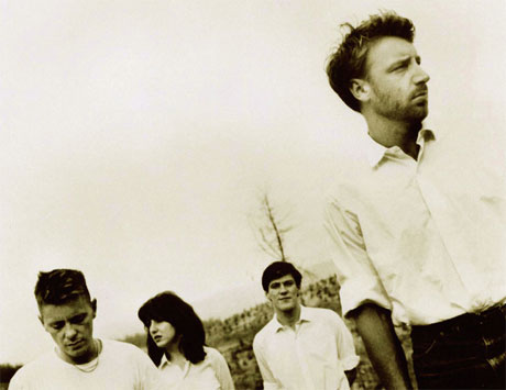 Peter Hook: New Order Reissues Are A 'Mess'