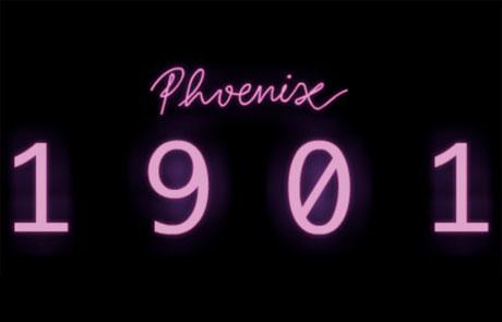 """Phoenix """"1901"""""""