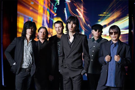 Primal Scream Talk Drugs, New Album, Failed Kylie Collaboration