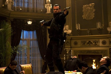 Punisher: War Zone Lexi Alexander