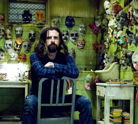 Rob Zombie Causing Controversy With <i>Halloween</i> Sequel