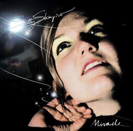 """Sally Shapiro """"Miracle"""""""