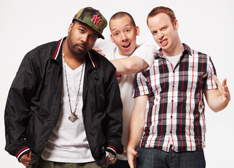 Scratch, Skratch, Scratch Bring Their Beats to the Toronto Jazz Festival