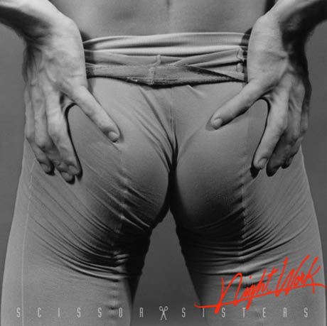 Scissor Sisters Complete <i>Night Work</i> on Wedgie-Adorned New Album