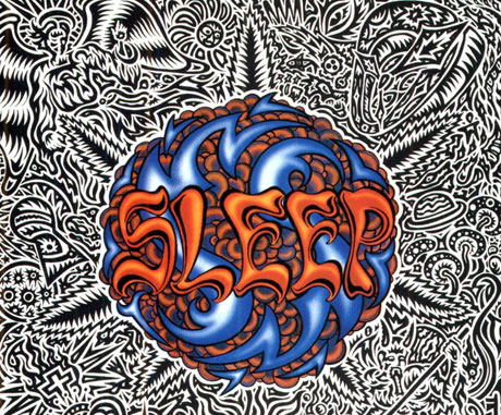Stoner Metal Legends Sleep To Reunite For 2009 Gigs
