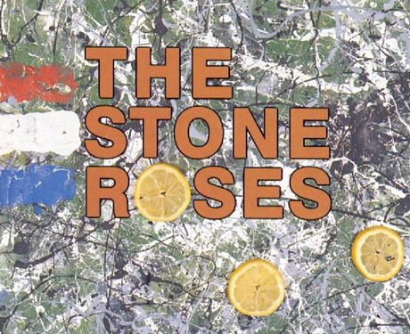 Deluxe Reissue of Stone Roses' Debut Album Out This Summer