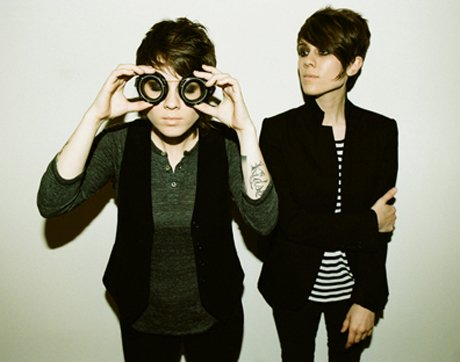 Tegan and Sara Announce Alberta Homecoming Shows