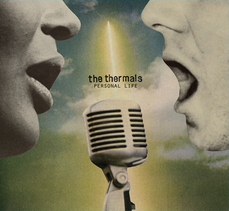 "The Thermals ""I Don't Believe You"" (video)"