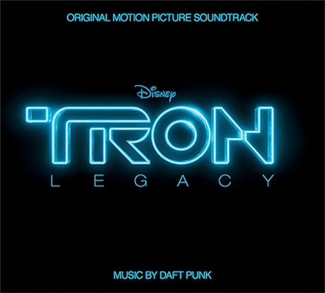 Daft Punk's <i>Tron: Legacy</i> Soundtrack Finally Gets Official Release Date