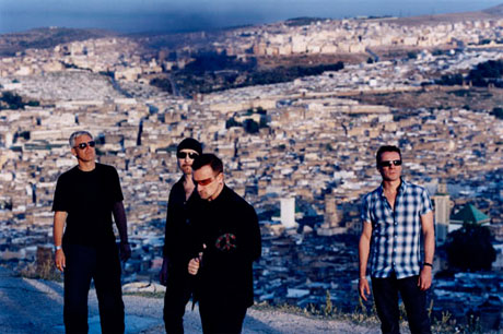 U2 Rename Album, Set Release Date
