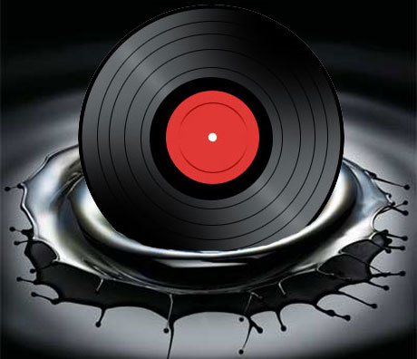 High Oil Prices Raise Cost of Pressing and Buying Vinyl