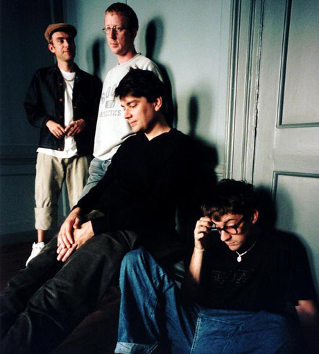 Blur Midlife: A Beginner's Guide to Blur