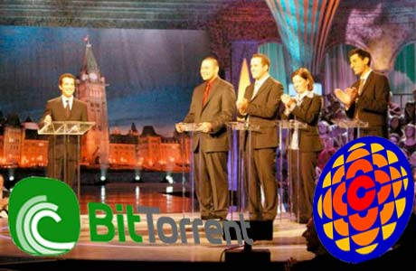 CBC Becomes the First TV Network in North America to Release a Show Through BitTorrent