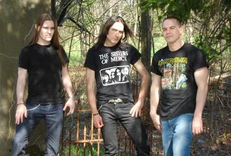 Arsis Detail New Album, Announce Canada-Heavy Tour with Arch Enemy and Exodus