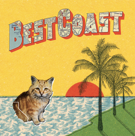 Best Coast to Take <i>Crazy for You</i> on Fall North American Tour