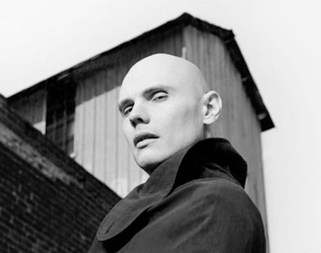 Billy Corgan Disses Heckler On Stage in NYC