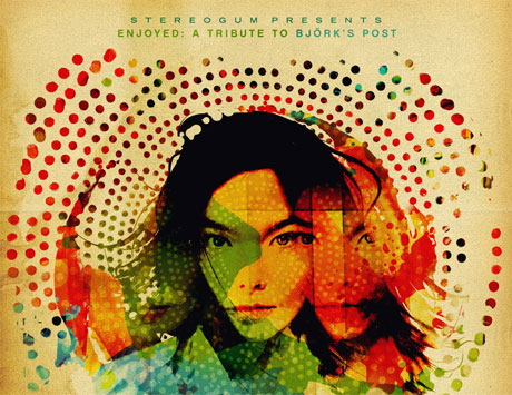 Various <i>Enjoyed: A Tribute to Bjork's Post</i>