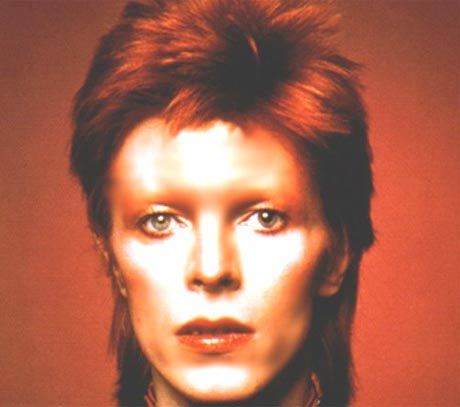 Mystery Solved: David Bowie Reveals the Source of His Eye Oddity