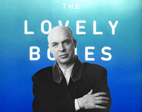 Brian Eno To Score Peter Jackson's Adaptation of <i>The Lovely Bones</i>