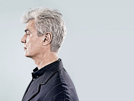 David Byrne Eyes Film Adaptation of Imelda Marcos Concept Album
