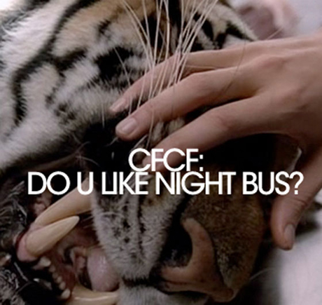 <i>Do U Like Night Bus?</i> Mix