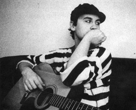 Television Personalities Release New Singles