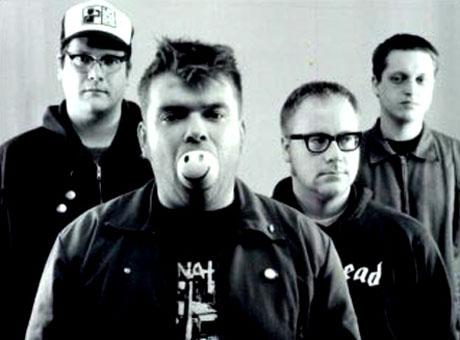 Details On New Dillinger Four Album Emerge